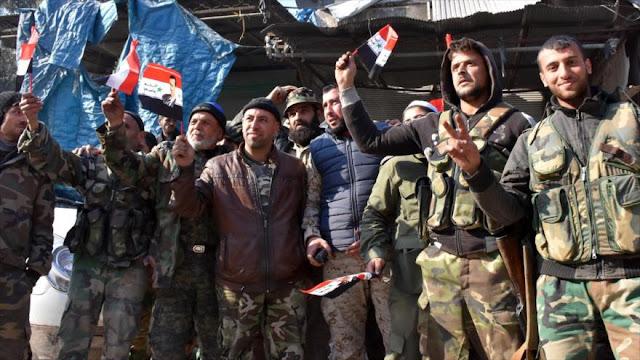 Exembajador de EEUU en Siria: Nos equivocamos, se acabó el juego