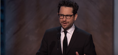 jj abrams john williams