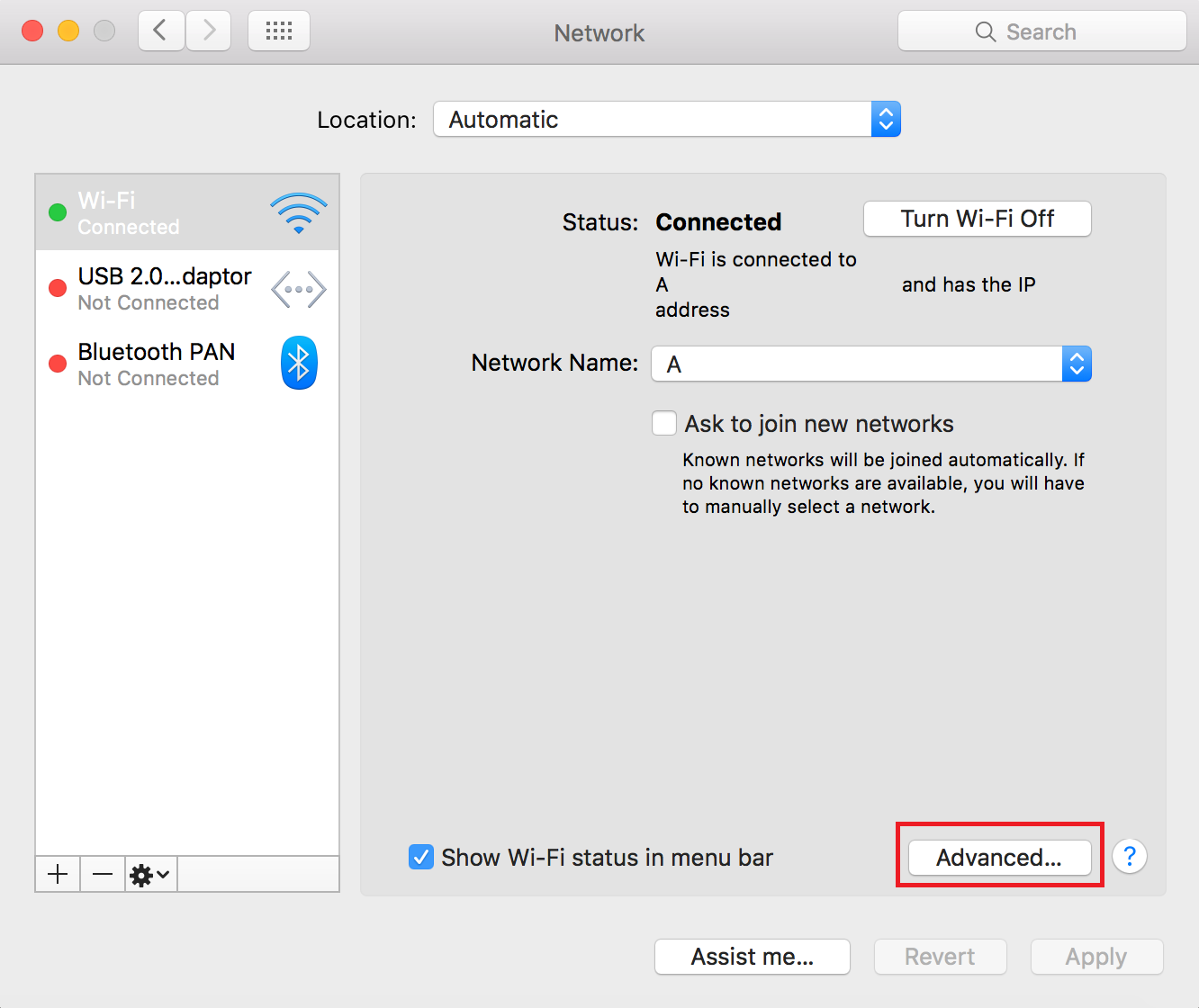 Finding your Router Login IP (Default Gateway) - Router Login IP