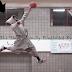 Vídeo de frades jogando basquete e cantando hip hop viraliza na internet