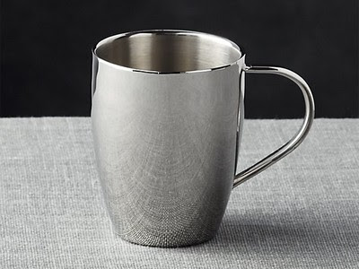 Stainless Steel Mugs Double insulated wall reviews