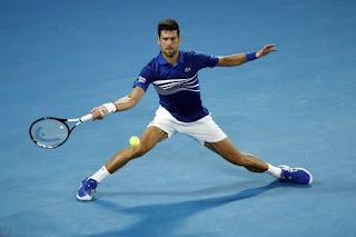 Djokovic passes Medvedev test to reach quarter-finals