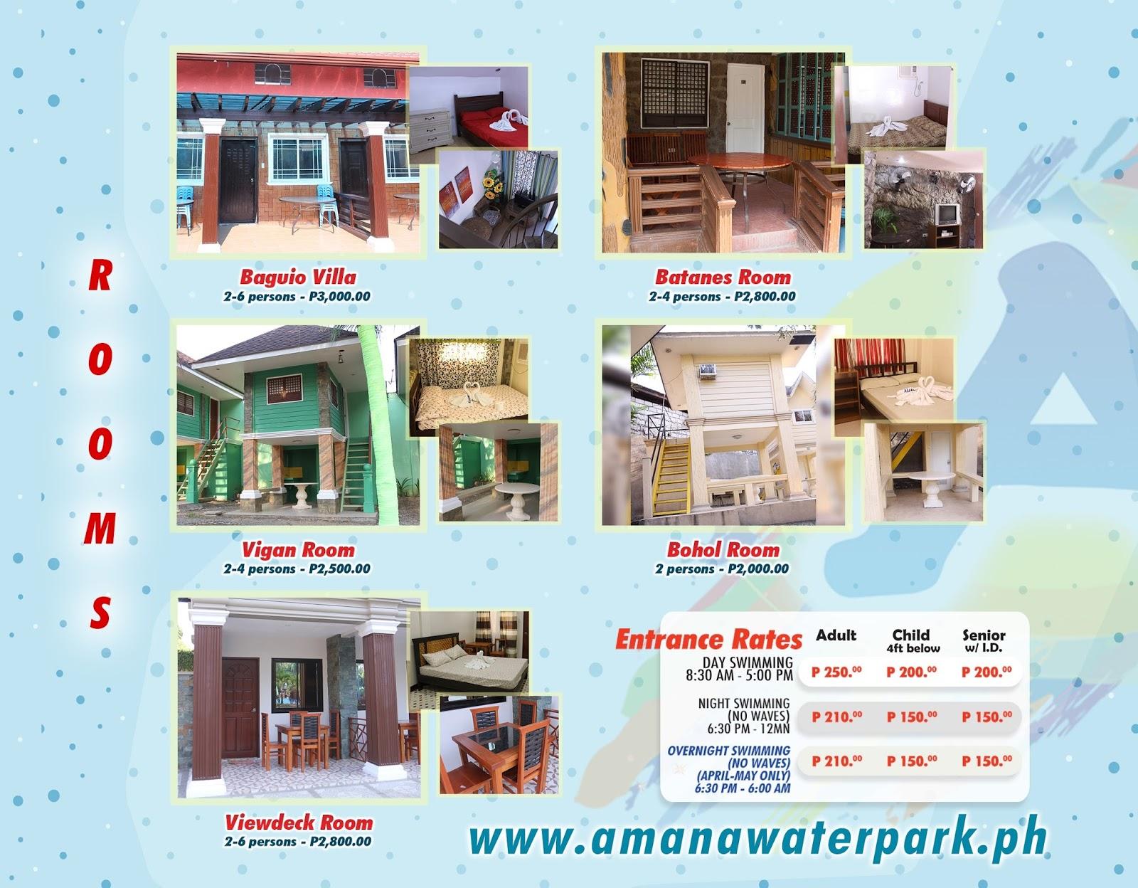 Affordable But Awesome Summer Destination Near Manila