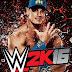 Free Download WWE 2K16 PC Game