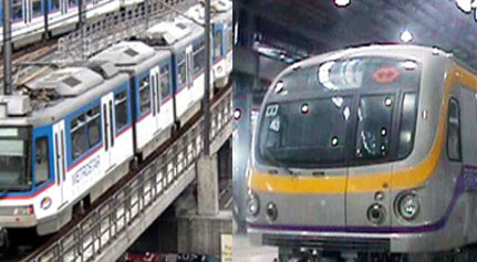 LRT and MRT Holy Week 2013 Schedule