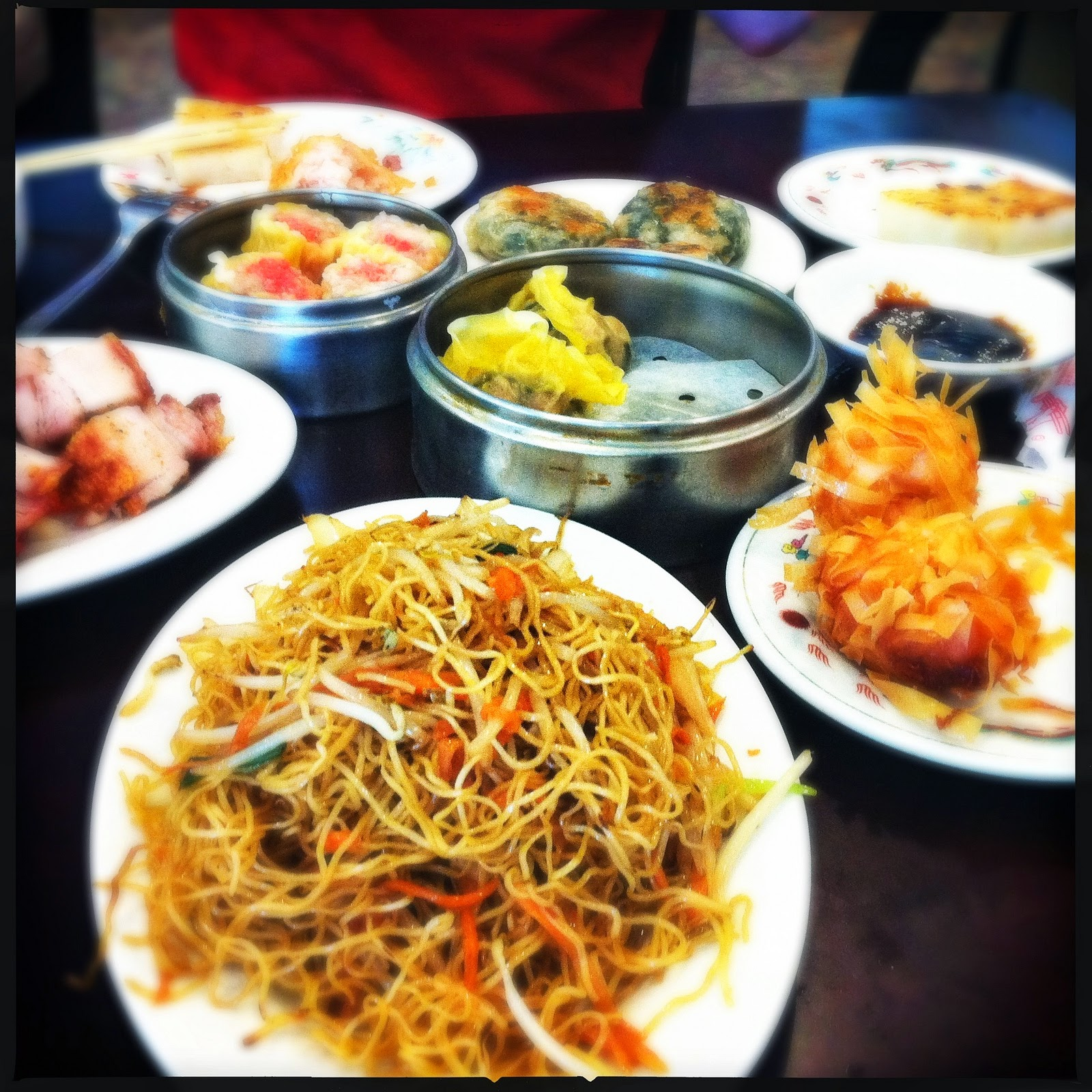Chinese Restaurent: Living In Mississauga: List Of Best Dim Sum Chinese