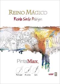 Colección PintaMax Reino