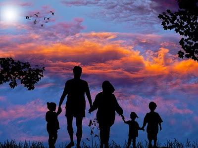 Living Loving Relationships at Home | Divine Healing Hands