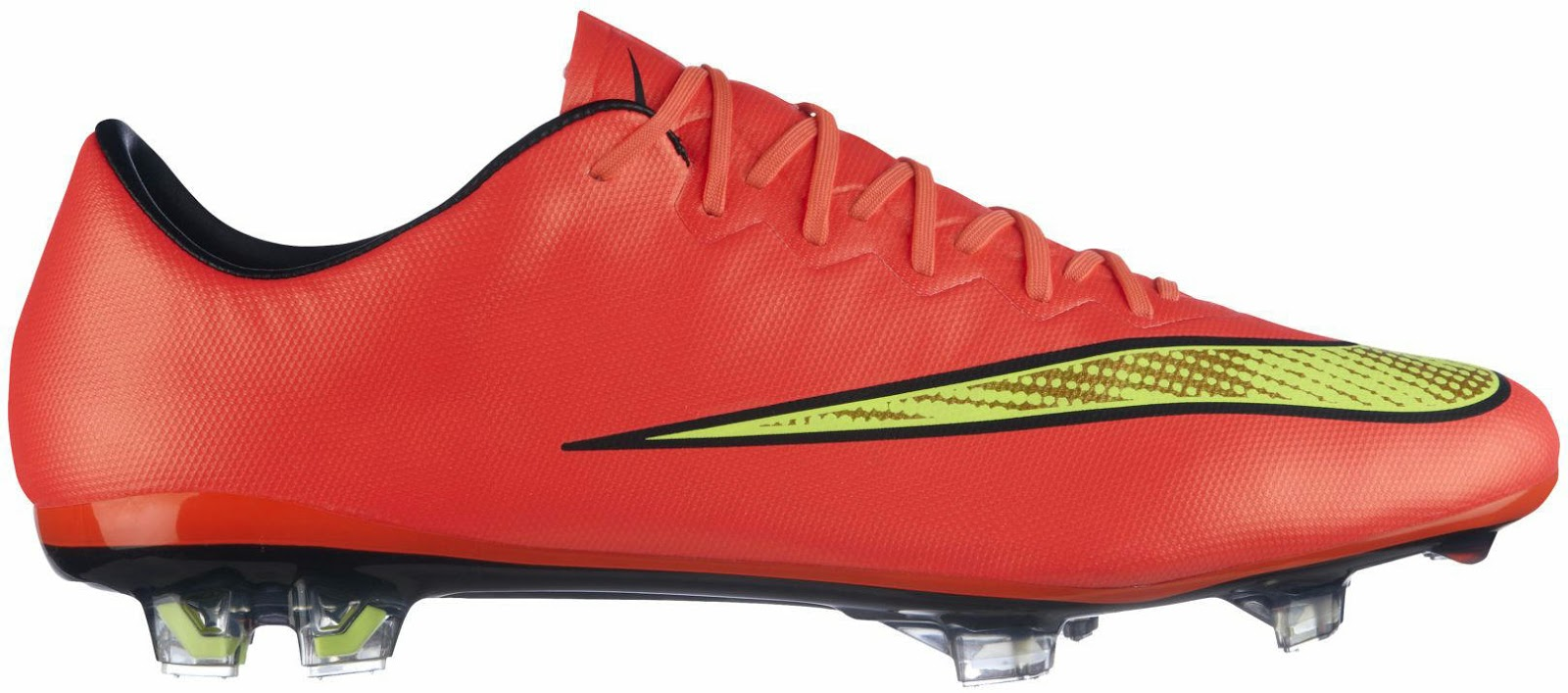 Footy News  Nike Mercurial Vapor X Boot 11d1637f6