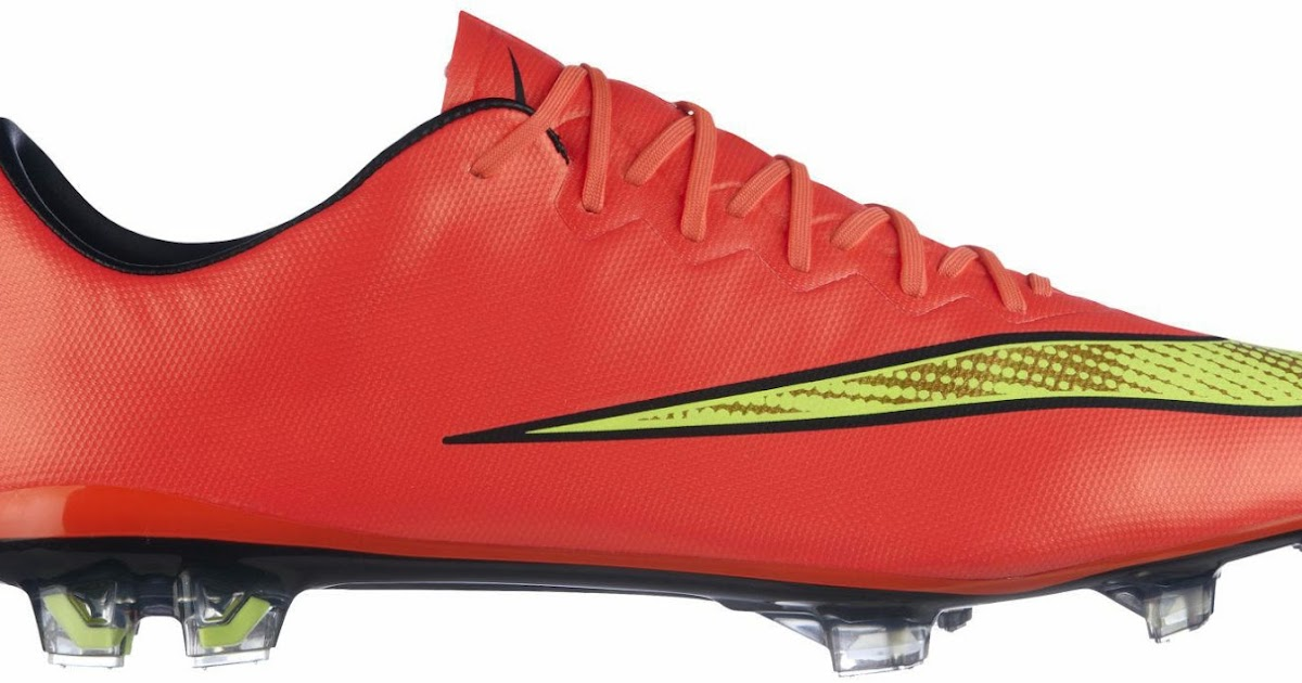 brand new 0071f a0eb9 Nike Mercurial Vapor X Boot Released - Footy Headlines