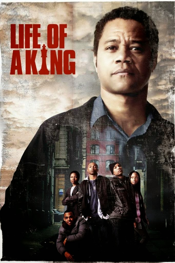 Life of a King (2013) BluRay 720p