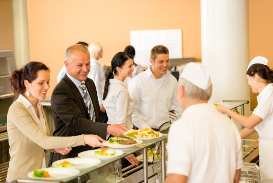Fm gastronomia - Comedor empresa ...