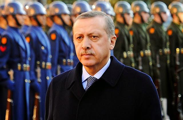 ONU alerta Erdogan após 40.000 detidos - MichellHilton.com