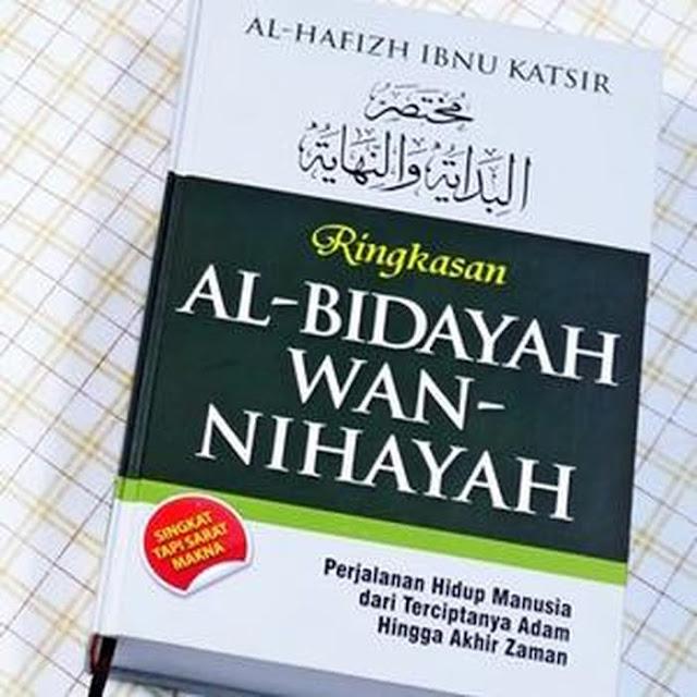 Terjemah Al-Hidayah wan Nihayah