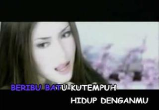 Sonia Malaysia Cinta Putih Mp3