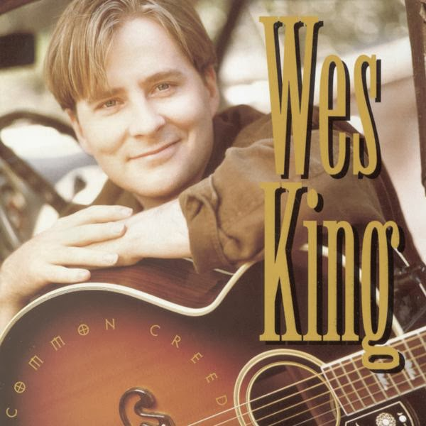 Wes King-Common Creed-