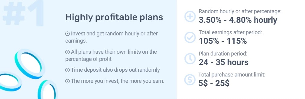 Инвестиционные планы Chance-Х