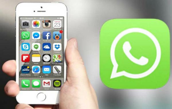 واتس آب تضيف ميزات جديدة لتطبيقها على iOS