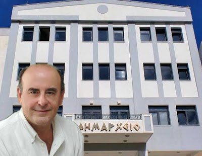 H «Λαϊκή Συσπείρωση» Ηγουμενίτσας ζητά από τη Δημοτική Αρχή να αντιδράσει στο νέο χαράτσι για το νερό