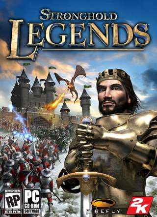 Descargar Stronghold Legends Steam Edition PC Full Español mega y google drive.