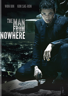 The Man from Nowhere [Latino]
