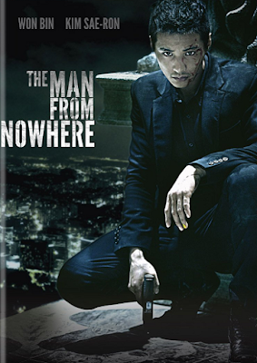 The Man from Nowhere [DVD5] [Latino] [NTSC/R1]