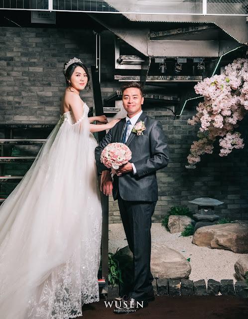 彭園,台北婚攝