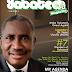 Yabatech Magazine, 2018 Edition - Engr. Omokungbe, Pa. G.M. Okufi, Prof. Uwaifo, Mrs. Sobande, Ademola Ogunbanjo and more