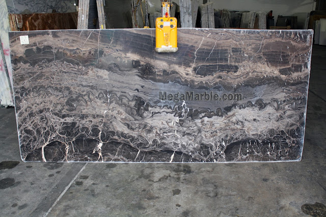 Frappucino marble slabs for countertops