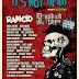 News: IT'S NOT DEAD 2-- SoCal's Biggest Punk Rock Festival Returns to Glen Helen Amphitheater Festival Grounds in San Bernardino, CA on Saturday, August 26, 2017; Tickets On Sale Monday 3/20 at 9AM