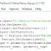 Python untuk Analisis Geospatial Bagian 2: Menggunakan Library OGR untuk Membaca Data SHP