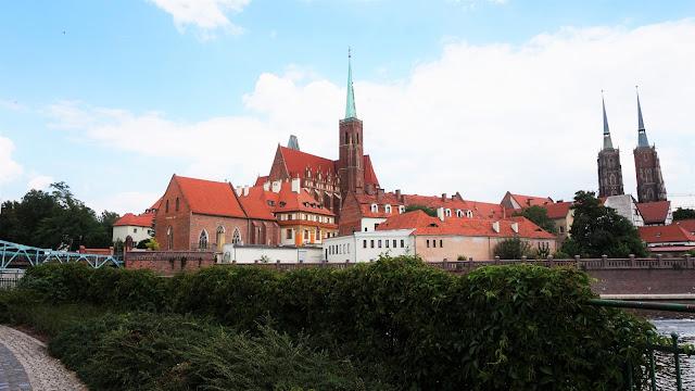 Jak zorganizować dwudniową wycieczkę do Wrocławia? | Weekendowo