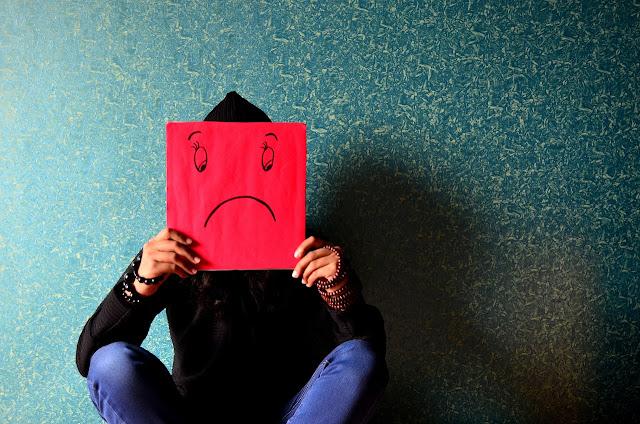 Promotes Depression. Eat so what. smart Food Blog by La Fonceur
