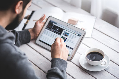 Hal yang Harus Kamu Ketahui Sebelum Bergelut Di Dunia Blog 7 Hal yang Harus Kamu Ketahui Sebelum Bergelut Di Dunia Blog