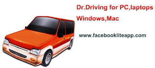 Download Dr.Driving App