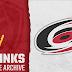 Carolina Hurricanes 2019 HD Rink