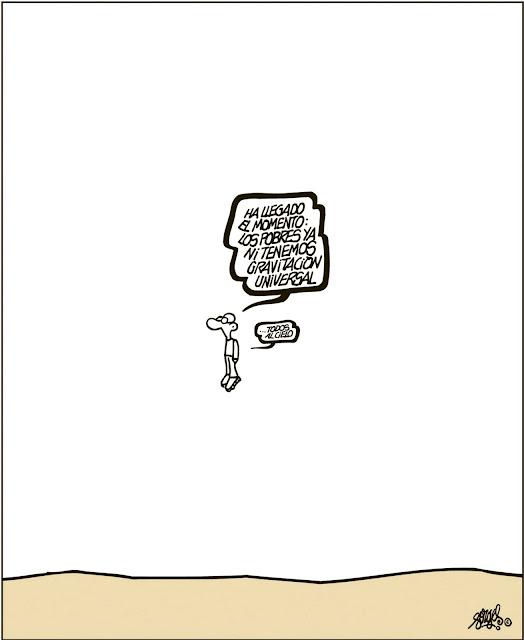 Humor en cápsulas para hoy martes, 20 de junio de 2017