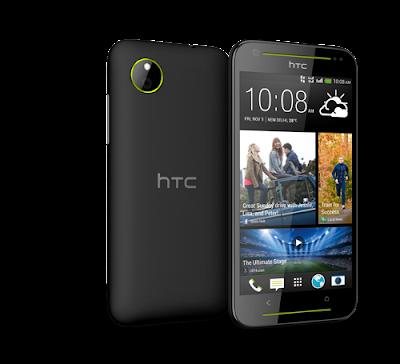 HTC Desire 700 Specifications - Inetversal