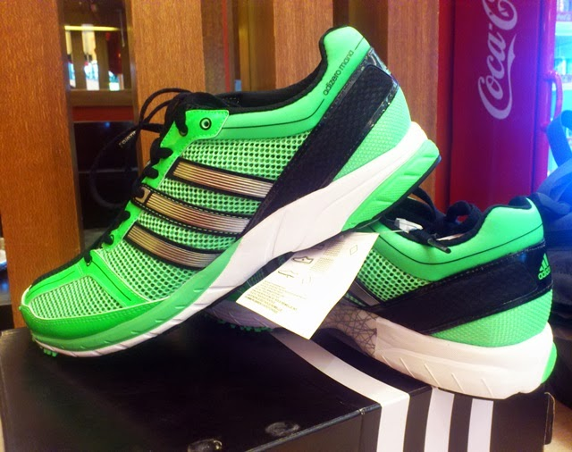 Finding Cheapest Running Shoes