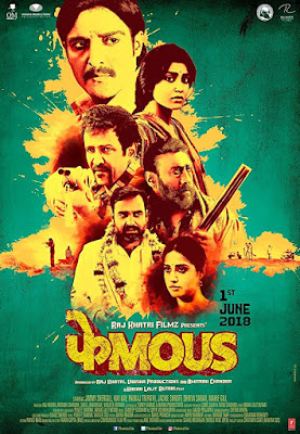 Phamous 2018 300MB Movie Download in HD