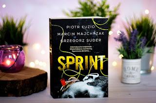 """Piotr Kuzio, Marcin Majchrzak, Grzegorz Suder - """"Sprint"""""""
