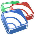 R.I.P Google Reader - July 2013