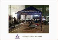 Pabrik, Tempat, Produksi, Pembuat Tenda Event