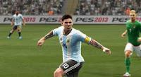 PES 2013 Argentina Copa America Centenario USA 2016 GDB by BK-201