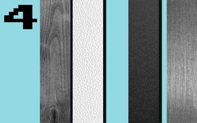 Patio Cover Materials