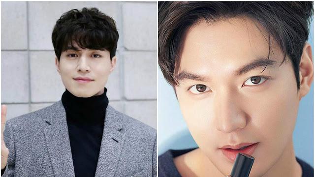 Lee Dong Wook vs Lee Min Ho, Siapa yang Lebih Keren?