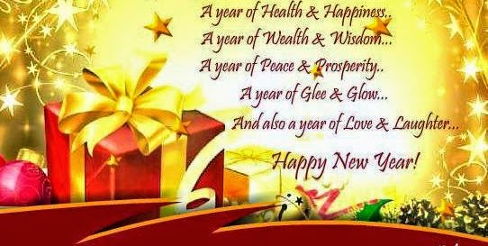 Happy New Year 2016 Pictures with Sayings for Mobile