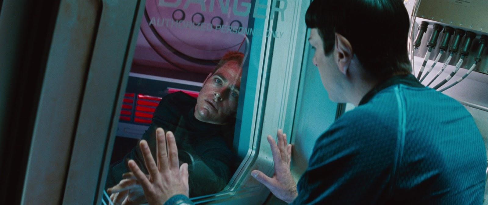 Guia de naves estelares: Ocasiones perdidas en Star Trek