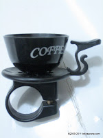 Coffee Cup Bell