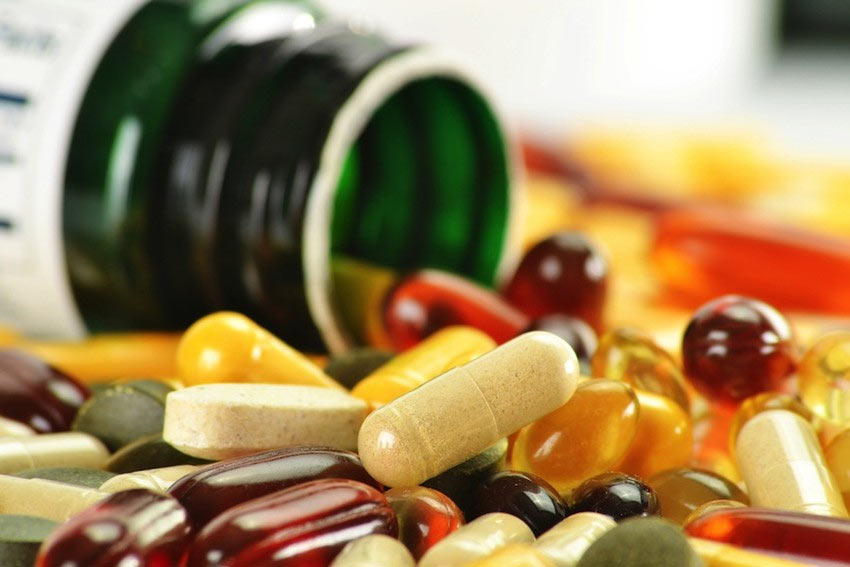 What supplements are worth buying?